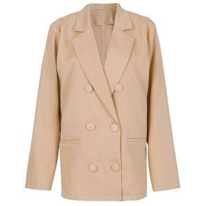 Jackets & Coats - Oversize fit blazer